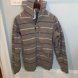 Men's Lululemon zip up hoodie - Large
